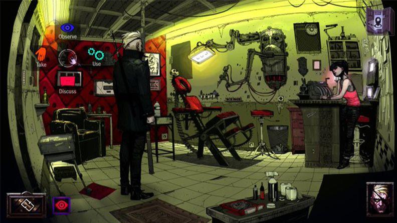 《驅魔使徒》上線steam 在漫畫風的世界里消滅七大罪