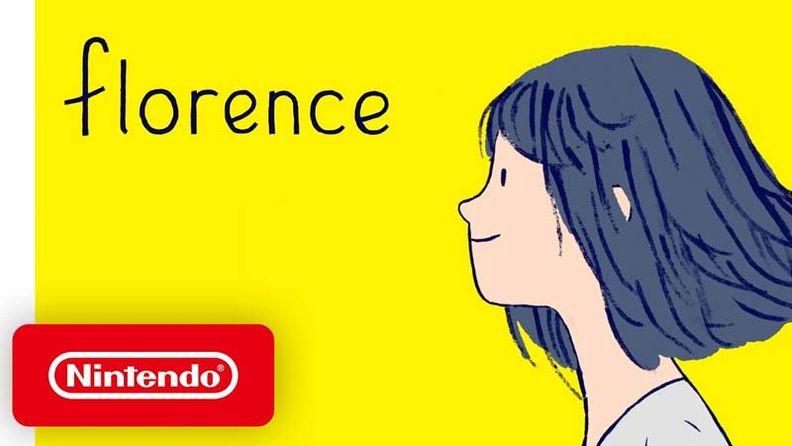 《Florence》发布售前实机演示 情人节发售