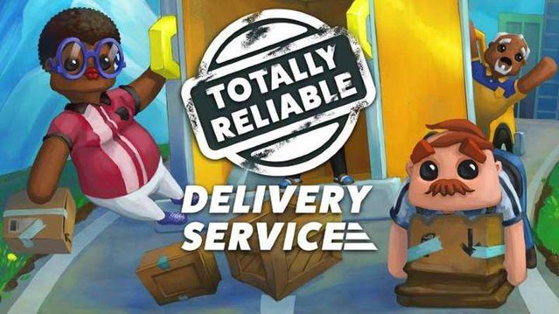 《可靠快递》将于4月1日登陆PS4/X1/NS/PC