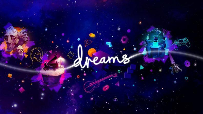 《夢境》將支持VR并可能添加多人游戲制作功能