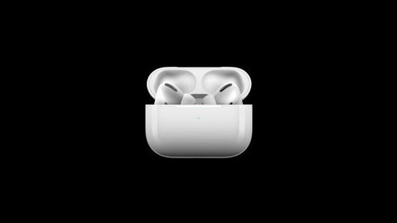 环隆电气或将获得苹果AirPods Pro的订单 精简版AirPods Pro第2季末开始量产