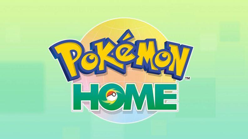 《寶可夢Home》推出首周下載量已突破130萬次