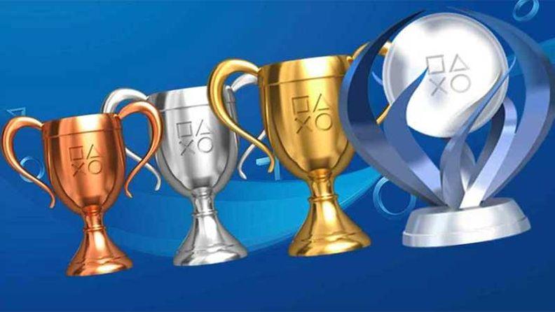 PS游戲獎杯值多少錢?簡單來算算價格