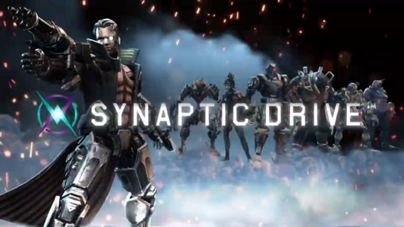《Synaptic Drive》5月28日登陸Switch/Steam
