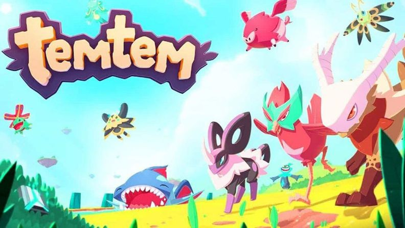 《Temtem》銷量突破50萬套 后續更新內容計劃中