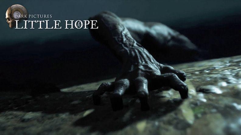 《黑相集:稀望鎮》正式公開 官方放出新宣傳片