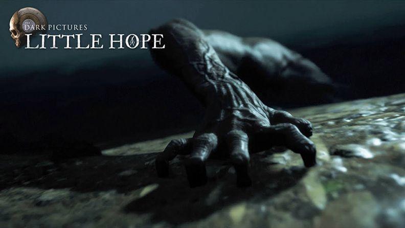 《黑相集:希望鎮》開發者日志中文視頻發布