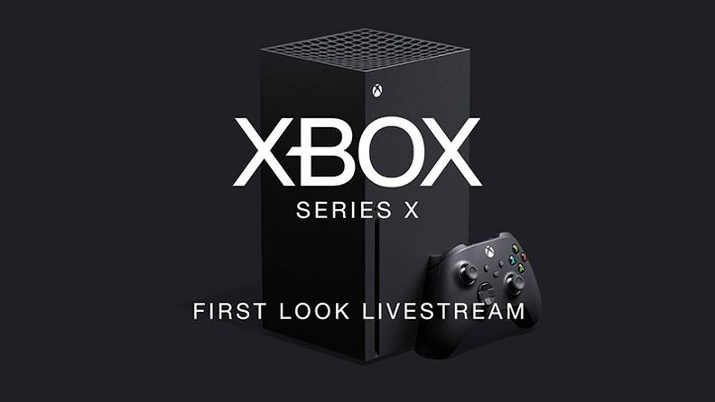 什么才是和XSX機能相符的游戲畫面呢?