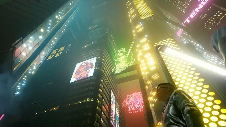 《赛博朋克2077》的序章剧情介绍预告正式发布