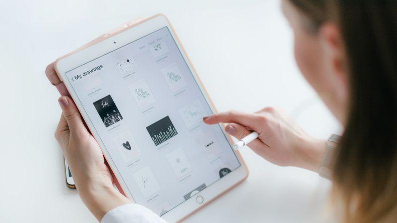 郭明錤:蘋果下半年推出10.8英寸iPad