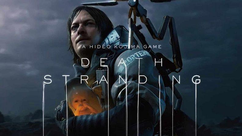 《死亡擱淺》PC版初體驗:畫面升級 優化到位