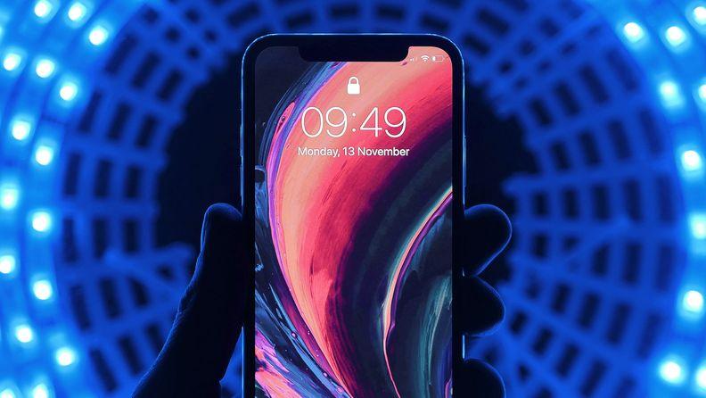 供应链:iPhone 12 Pro没有120Hz刷新率屏幕