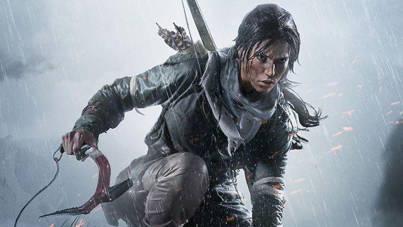 PS+會免游戲:《古墓麗影:崛起》圖文攻略匯總