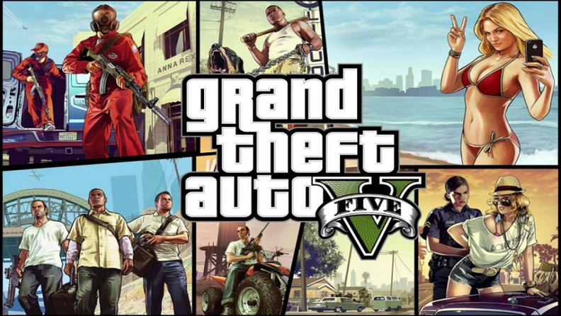 英國疫情封鎖期間銷售榜單 《GTA5》43萬高居第五