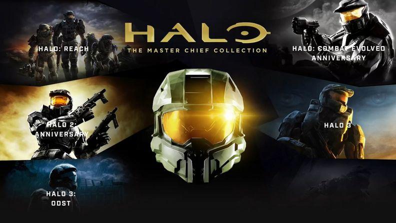 《光環3 地獄傘兵》PC宣傳視頻公開 9月22日推出