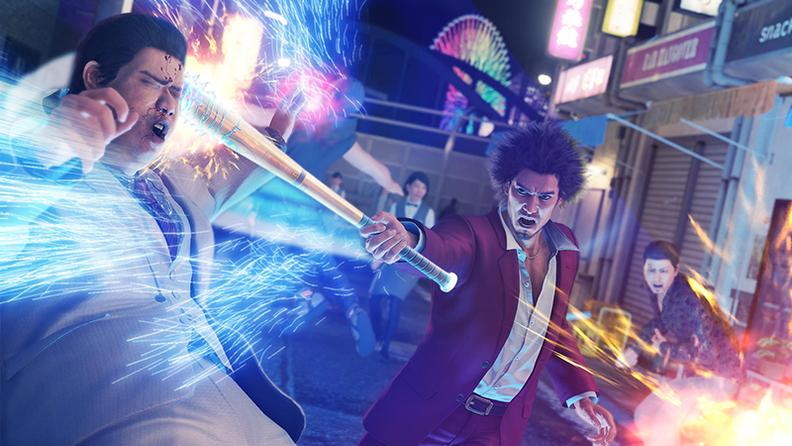 《如龍7 光與暗的去向》PS5版確認發售時間