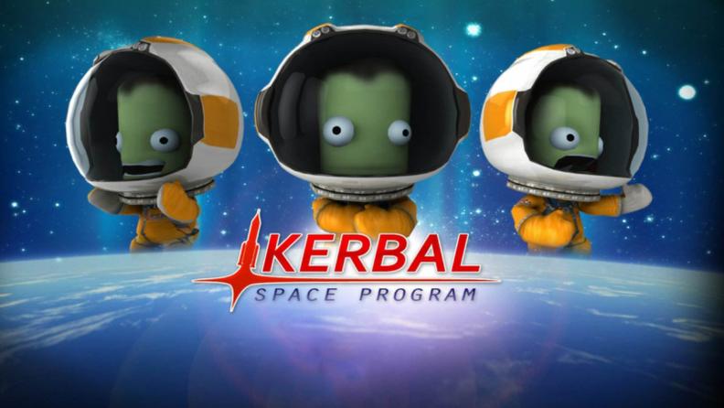 《坎巴拉太空计划》免费内容现已在主机平台推出