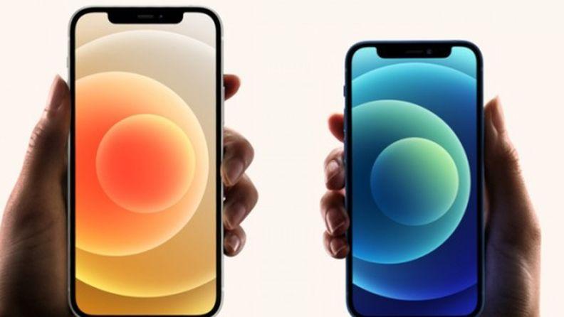 消息称 iPhone 12 面板由三星和 LG 提供