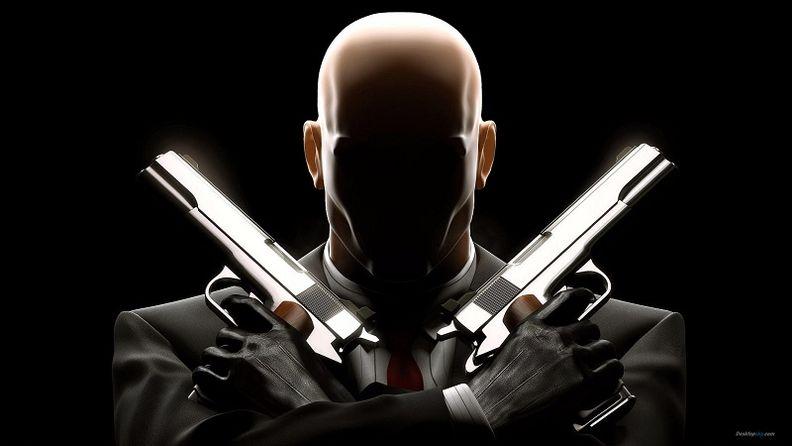 《杀手3》13种疯狂暗杀方式 扔香蕉皮使敌人晕倒