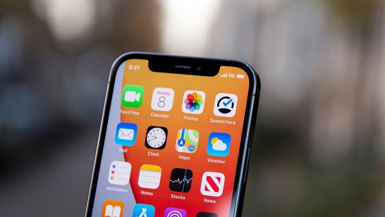 Canalys:2020第四季度iPhone 12需求激增