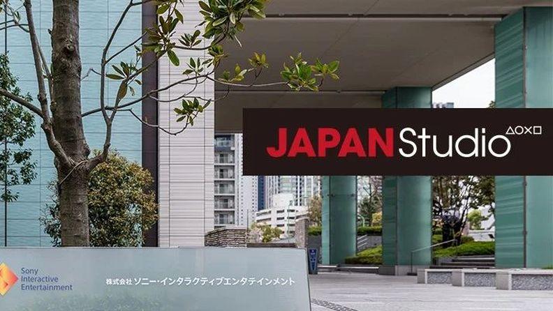 索尼重组SIE日本工作室