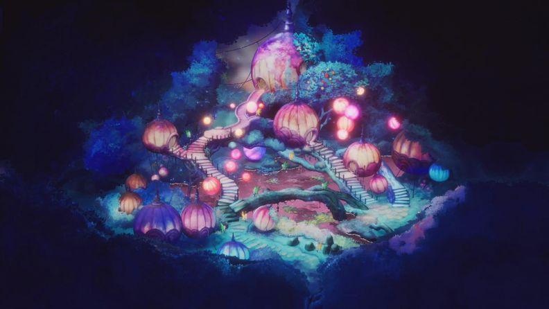 《勇气默示录2》全流程视频攻略第6章:妖精乡