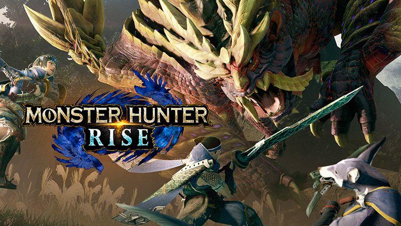 Fami通一周銷量榜出爐 《怪物獵人:崛起》兩連冠