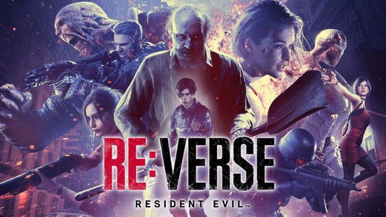 卡普空宣布《生化危机Re:Verse》因BUG暂停公测