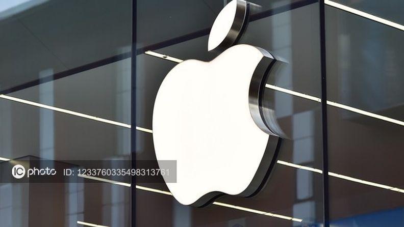 iPhone12系列上市仅7个月销量破1亿