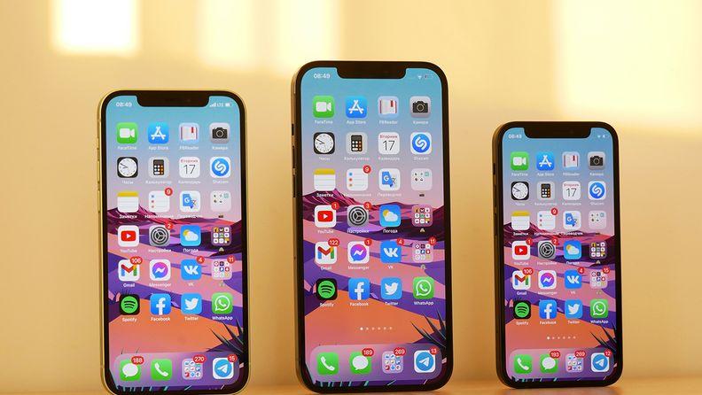 """新 iPhone 或维持以""""iPhone 13""""命名"""
