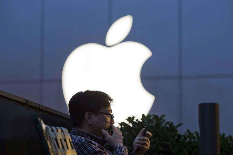 iPhone销量下滑 苹果供应商代工厂寻安卓阵营订单