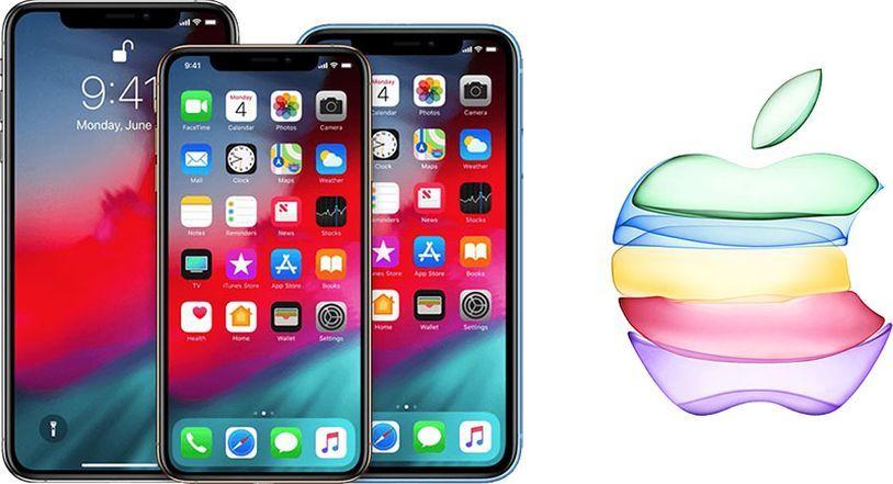 一周要闻总结:iPhone11价格曝光,或将于9月13日接受预订