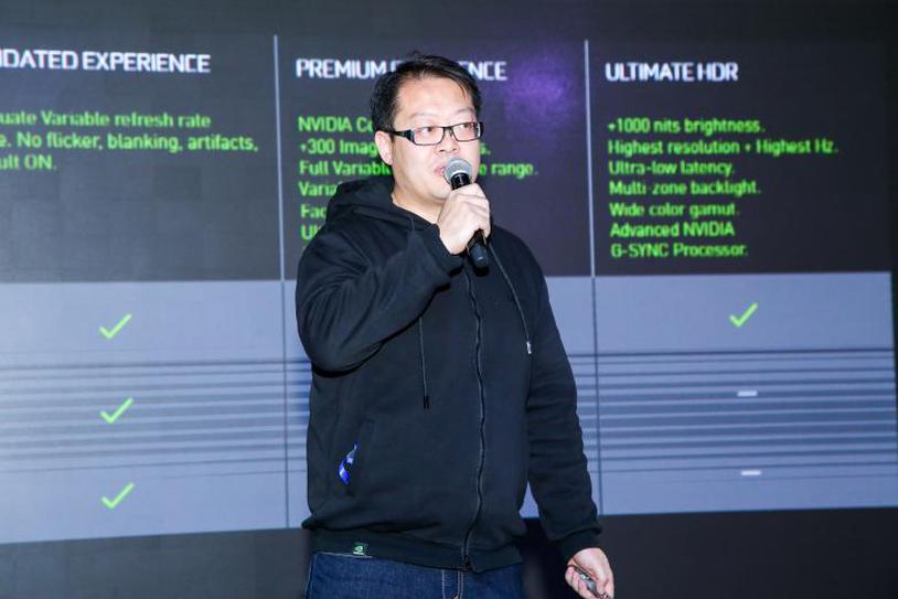 科技助力创意,Acer与NVIDIA打造新新设计师沙龙