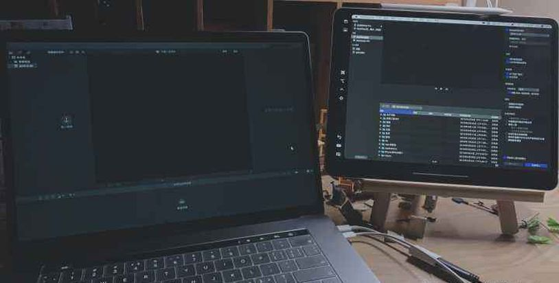 "iPad ""随航""功能可以把 iPad 变成 Mac 的扩展屏幕 要如何使用?"