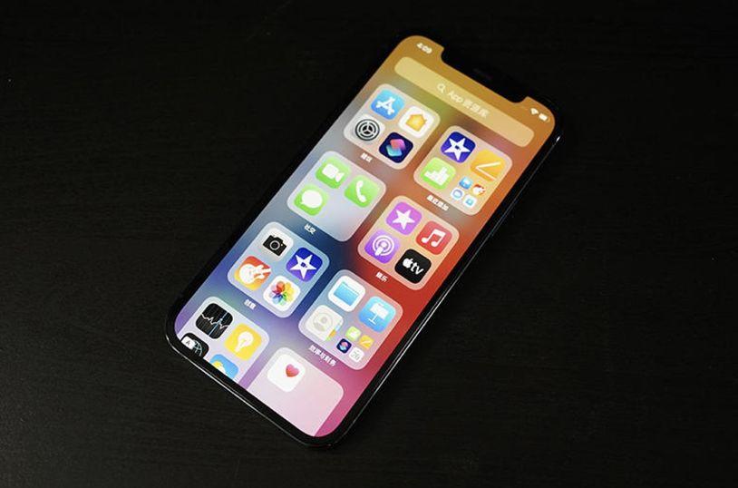 iPhone 12 Pro 动手玩:加 5G、升处理器,它称得上 Pro 吗?