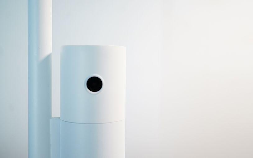 小白智能看护灯动手玩:看护不只是摄像机