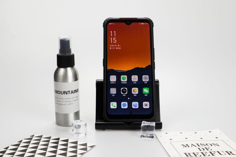 防摔防水防跌落:AGM X5首款户外三防5G手机动手玩