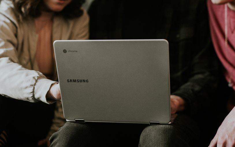 Chromebook 銷量超越蘋果 Mac 電腦