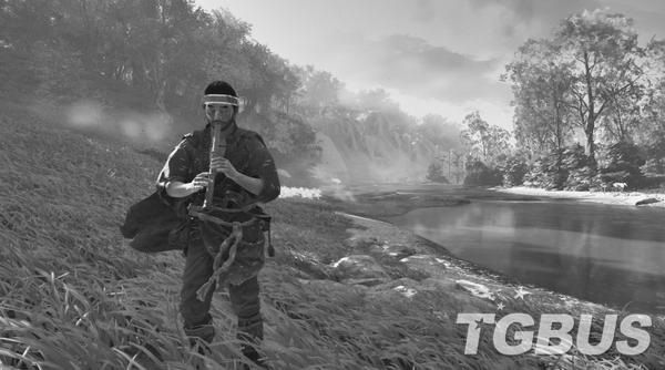 馳騁在廣袤世界中的復仇武士《對馬島之魂》評測