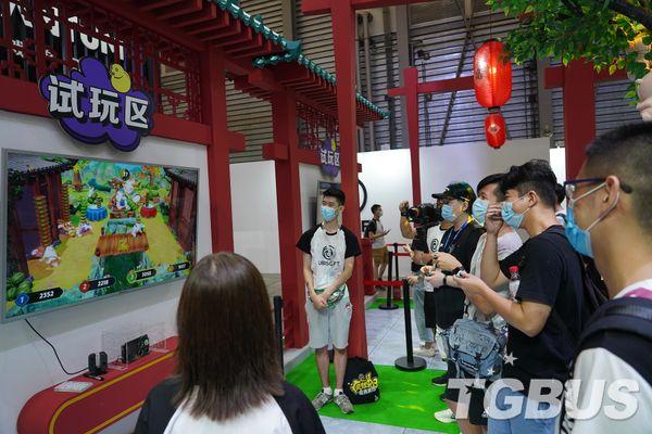 育碧成都鄒楊:聚會游戲將迎來中國市場發展新機遇