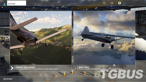 《微軟飛行模擬》評測:尚未完全兌現的次時代承諾