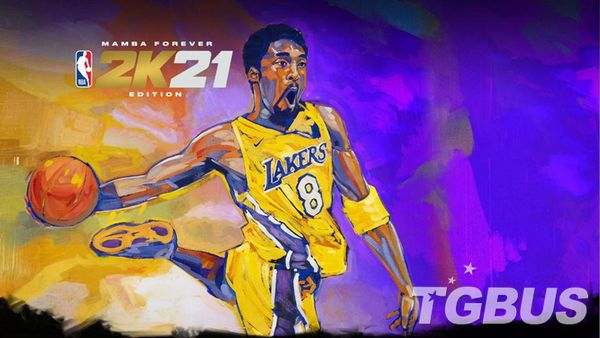 《NBA 2K21》采訪:主創親上陣 揭秘本世代2K!