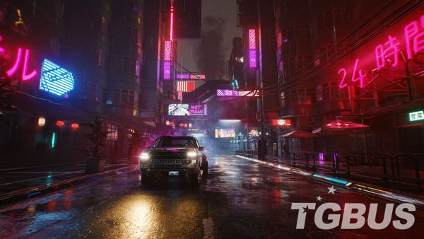 八年等待換來百小時爽玩,夜之城終開門迎客丨《賽博朋克2077》評測