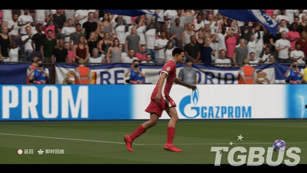 《FIFA2021》PS5版評測:歡迎來到次世代足球賽事的現場