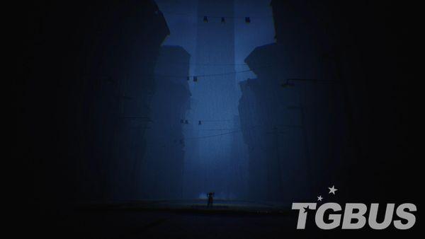 《小小夢魘2》評測:在夢魘中不斷逃生的小小冒險