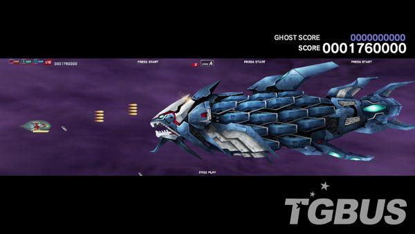 NS《太空战斗机 宇宙启示录》评测:经典战机著作重现
