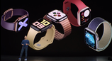 新Apple watch series5亮相,陶瓷机身版本成最大惊喜