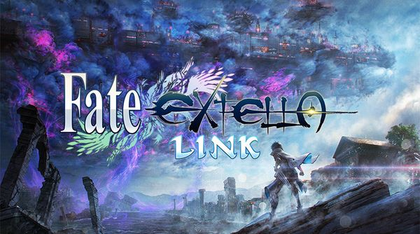 《Fate/EXTELLA LINK》明年1月31日登陆NS平台