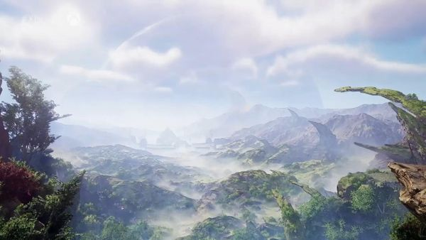 《Tales of Arise》2020年登陆PS4/Xbox One/PC