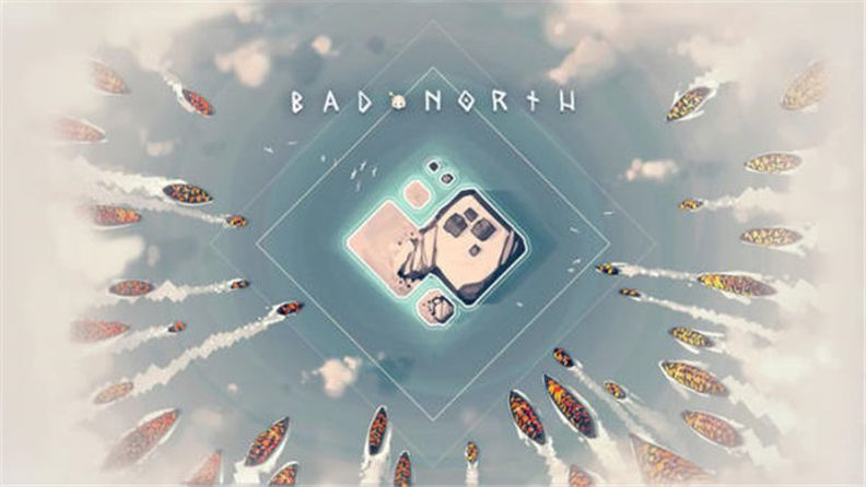 手机版《Bad North:Jotunn Edition》将于10 月15 日起正式推出